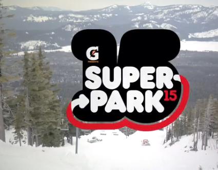Super Park 15