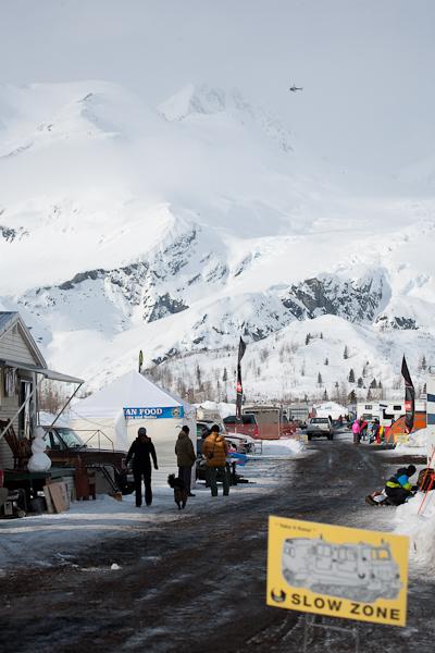 Sam's Alaska Trip