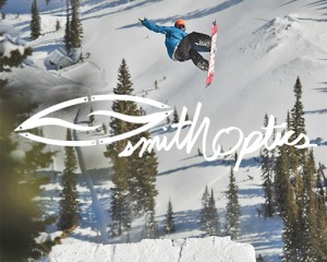 Smith Optics Prospecting Idaho