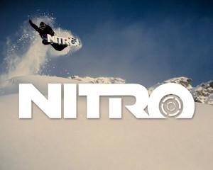 Nitro Hyped!