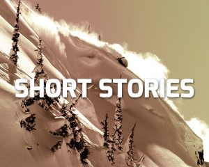 Short Stories of Dave Short