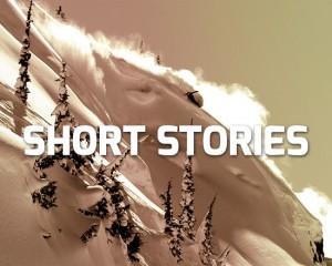 Short Stories of Dave Short