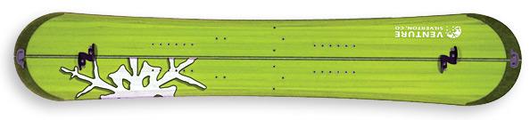venture-helix-splitboard