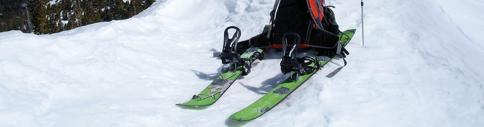 Venture Helix Splitboard Review