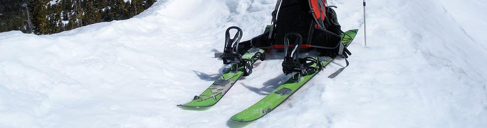 Venture Helix Splitboard Review