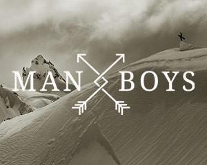 The Manboys Season 3