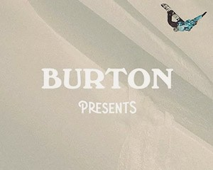 Burton Presents 2015