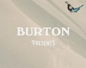 Burton Presents 2015