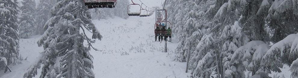 Derby Weekend 2015 Snowboarding Bend