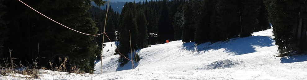 Rollercoaster Start to The 2015/2016 Northwest Ski Season