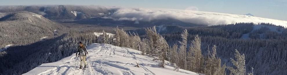 New Years 2016 Snowboard Tour Adventure