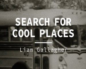 Search For a Cool Place