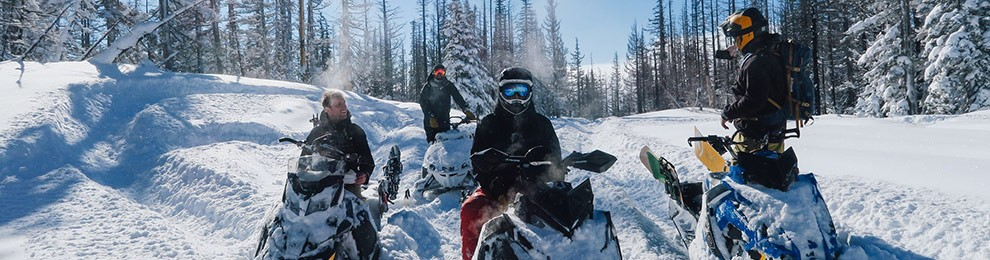 First Half Winter 2019 Backcountry Riding